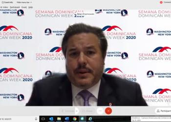 El director ejecutivo del Consejo Nacional de Competitividad, Peter Prazmowski.