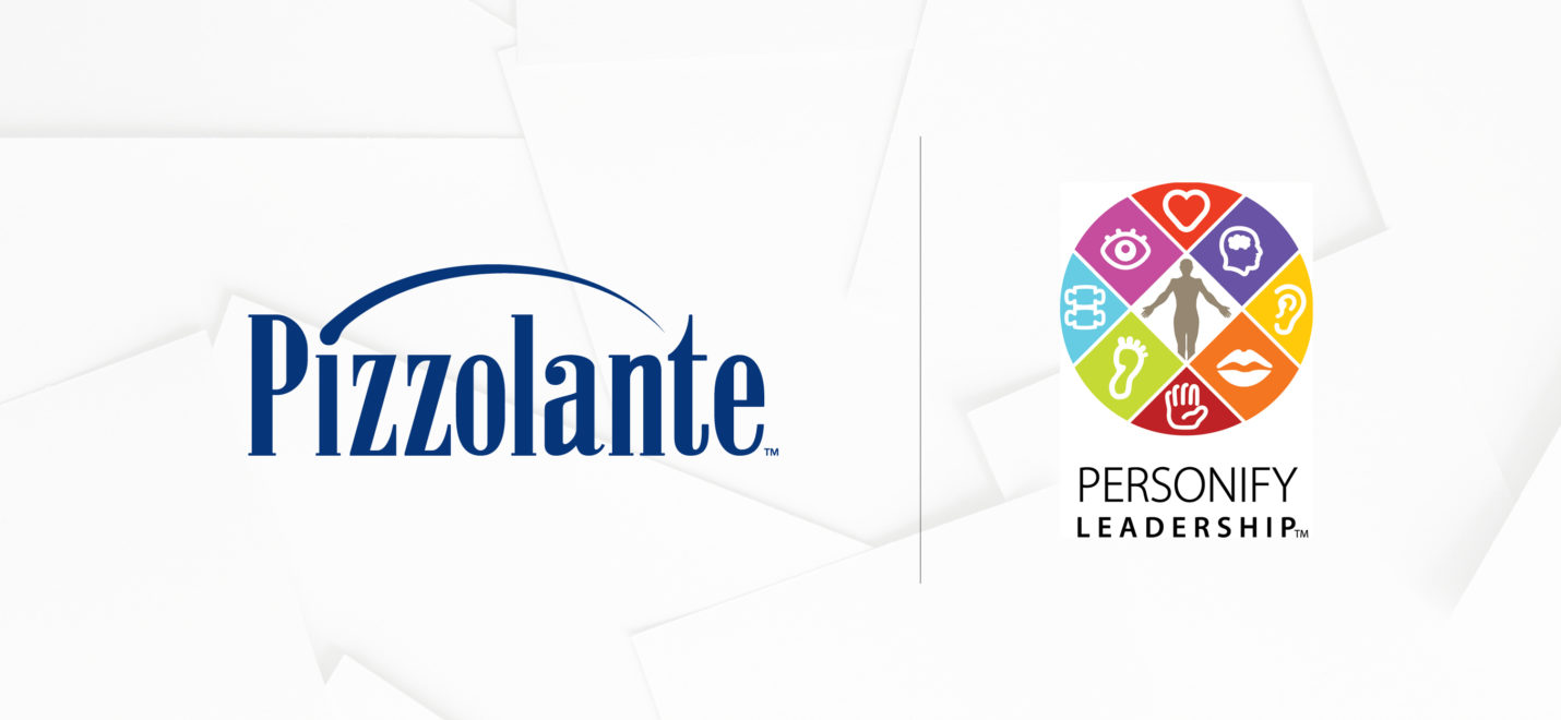 pizzolante & personify leadership
