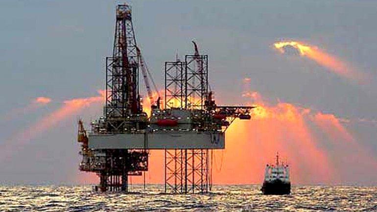 pozo de petroleo en aguas del brasil