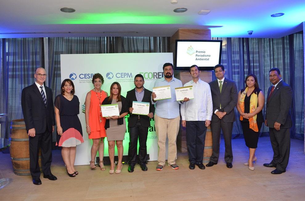 premios de periodismo ambiental