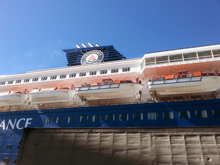 República Dominicana avanza en el turismo de cruceros y se posiciona entre los destinos más importantes del Caribe.