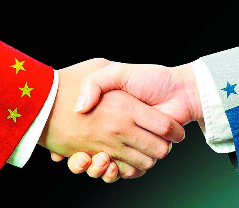 relaciones china panamá