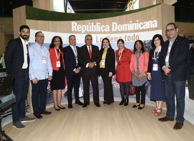 república dominicana fit