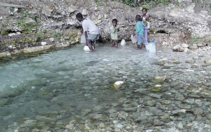 rio pedernales