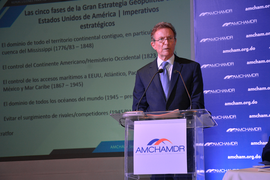 roberto Álvarez, ex embajador de rd ante la oea (2)