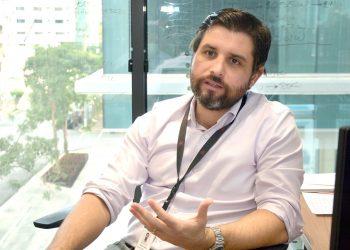 Según Roberto Borda, el sistema produce el 17% de la energía que consume el cliente.