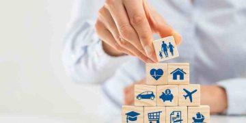En el mercado local existe una amplia gama de seguros.