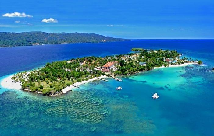las ventas del vuelo directo de soltour entre madrid y samaná aumentan un 10% re Hotel Luxury Bahía Principe Cayo Levantado.