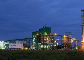 San Pedro Bio Energy 1