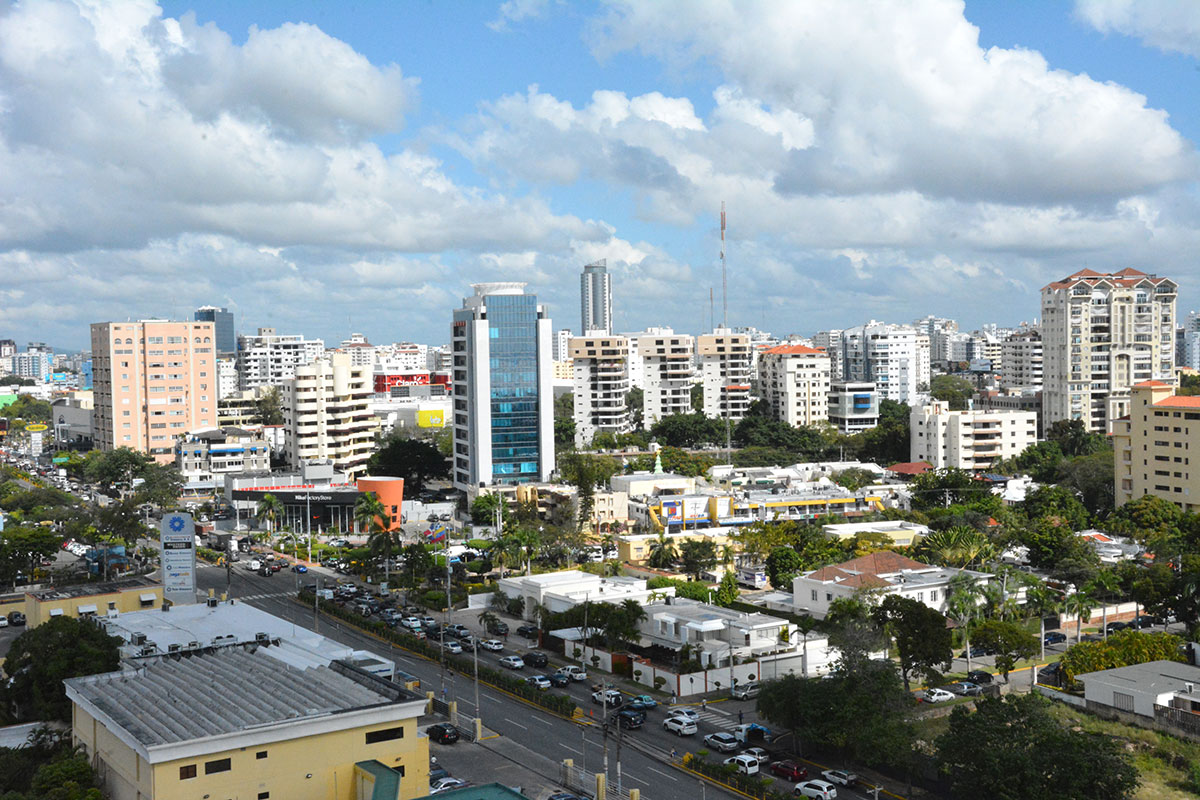 The World Bank Forecasts That Growth In Dominican Republic Will Slow Down 2019 And 2020