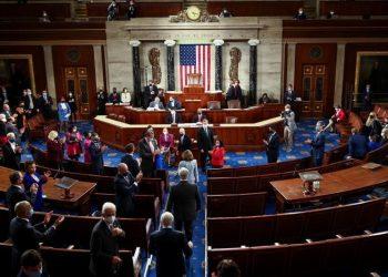Senado EEUU