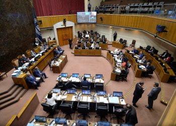 Senado de Chile Europa Press