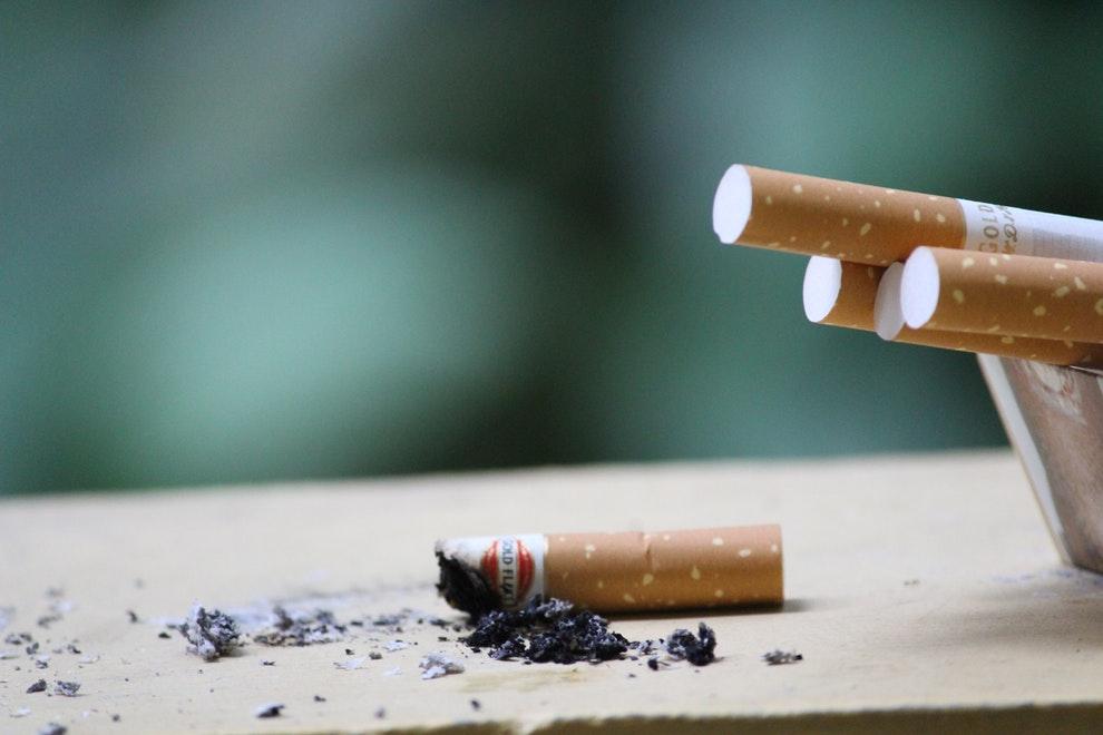 tabaco ilícito
