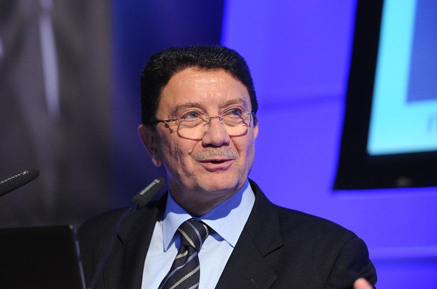 Taleb Rifai, secretario general de la Organización Mundial del Turismo (OMT). | Fuente externa