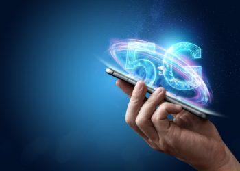 Más del 30% de los usuarios de telefonía móvil está dispuesto a pagar un 20% adicional por acceder al 5G, según Ericson. | Marharita Marko, Getty Images.