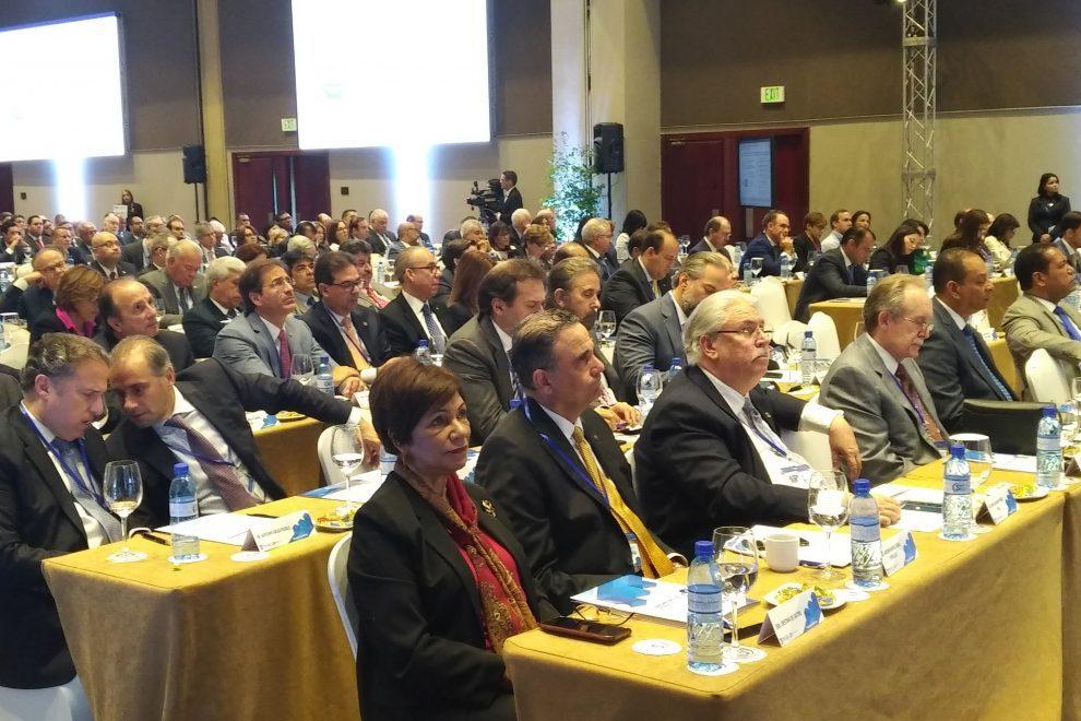 tercer congreso internacional de gestión