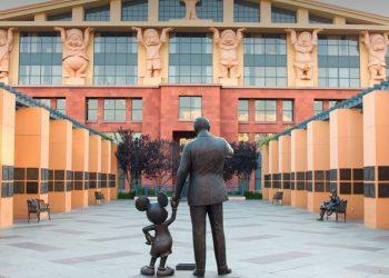 The Walt Disney Company. | Fuente externa.