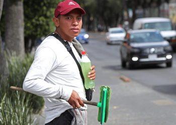 Trabajo informal, México