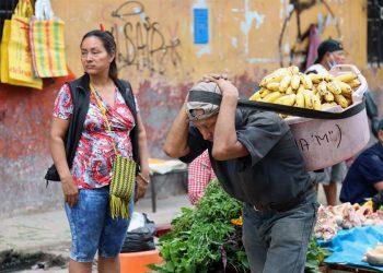 Trabajo informal Perú