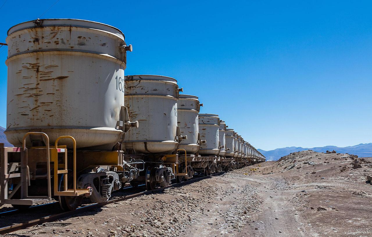 tren de la fca en el trayecto ollagüe uyuni, bolivia, 2016 02 03, dd 94