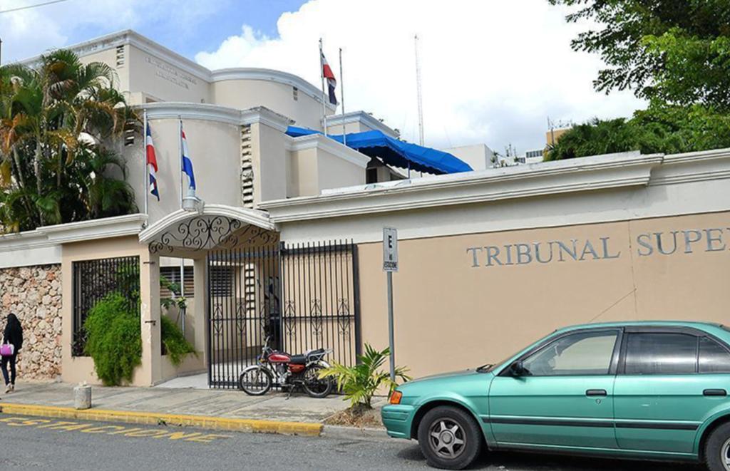 tribunal superior administrativo
