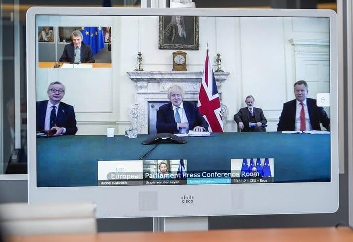 ue y reino unido, brexit