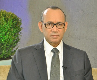 Víctor Castro, presidente de AEIH.