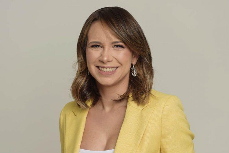Vilma Núñez, experta en marketing digital.