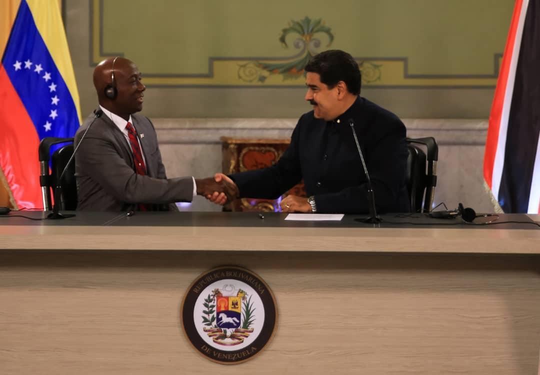 venezuela acuerdo