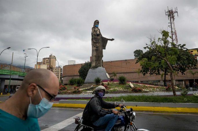 Venezuela coronavirus