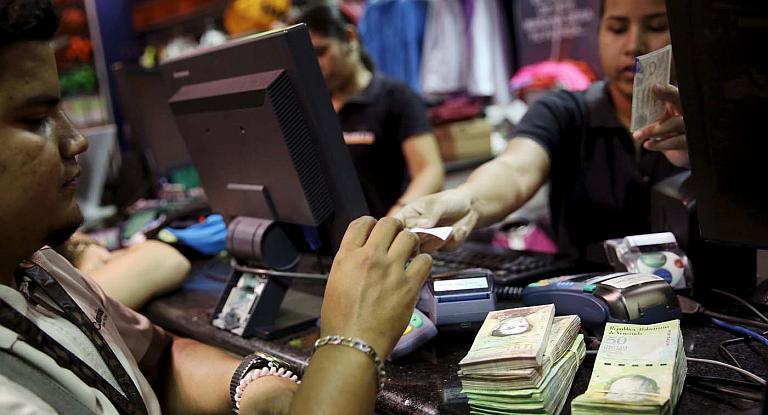 venezuela inflación