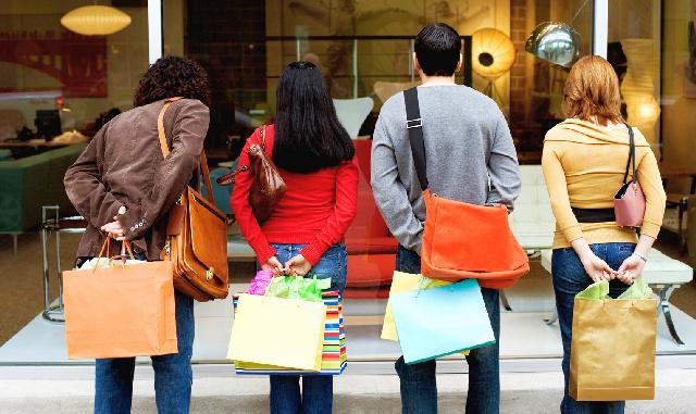 El estudio PAG también brinda resultados desde la óptica del consumidor. Fuente: soloxhoy.net
