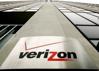 Los ingresos de Verizon durante 2020 se redujeron un 2.7%, hasta US$128,292 millones, mientras que en el último trimestre del año, la facturación retrocedió un ligero 0.2% hasta US$34,692 millones. | Justin Lane, EFE.