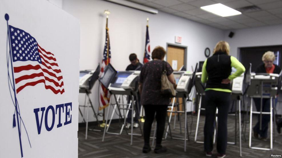 votantes en medina ohio
