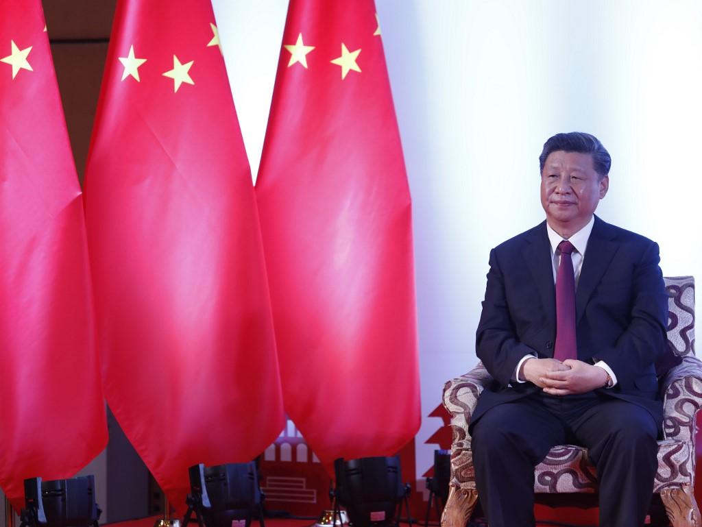 nepal china diplomacy