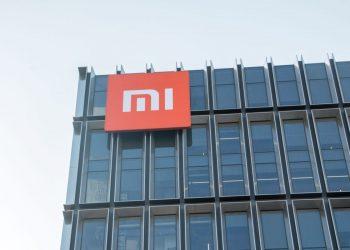 Fachada de la sede de Xiaomi en Beijing.   TecnNode; Coco Gao.