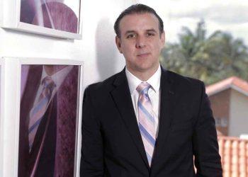 Yamil Isaias, vicepresidente ejecutivo de Pioneer.