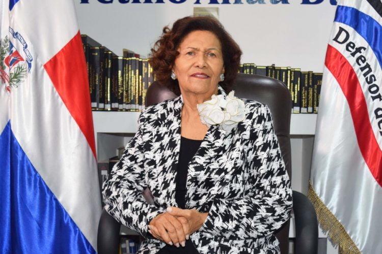 Zoila Martínez Guante