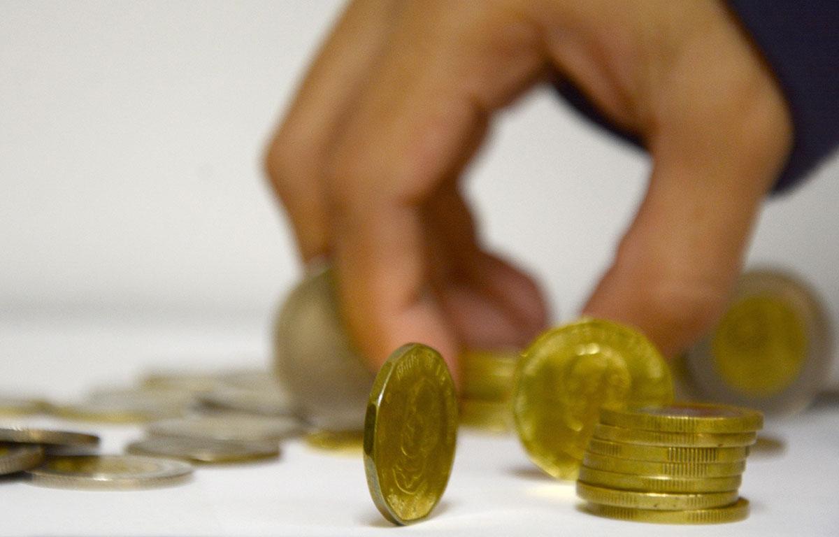acunar monedas
