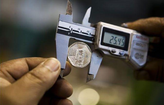 acunar monedas monedas