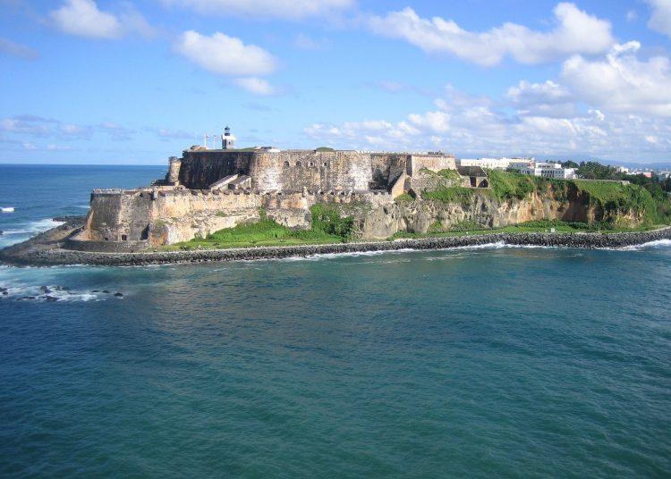 Puerto Rico.