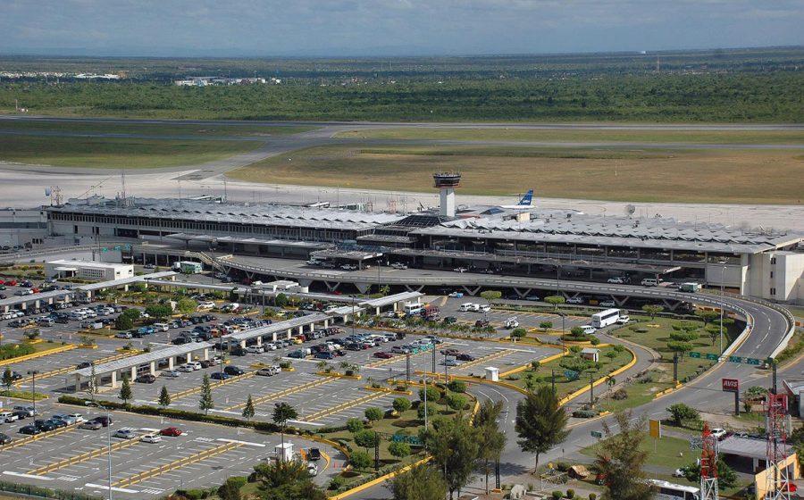 aeropuerto internacional de las americas