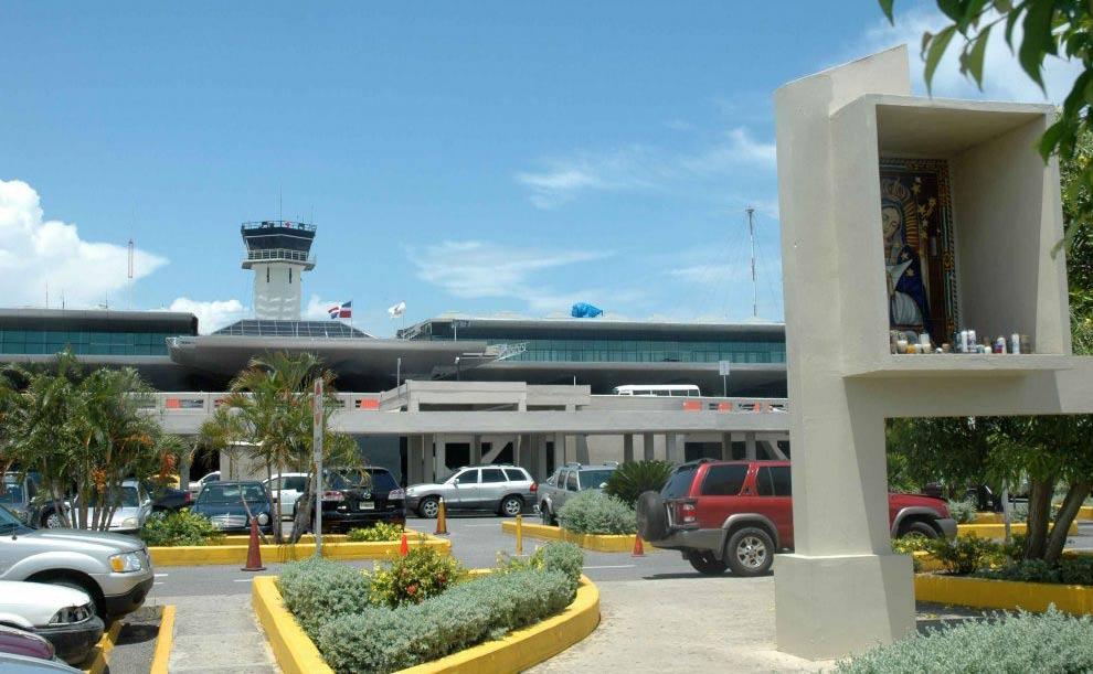 aeropuerto internacional de las americas aila
