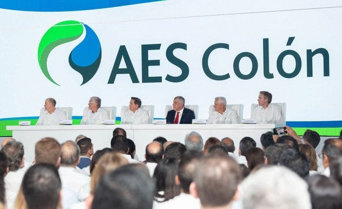 aes colon