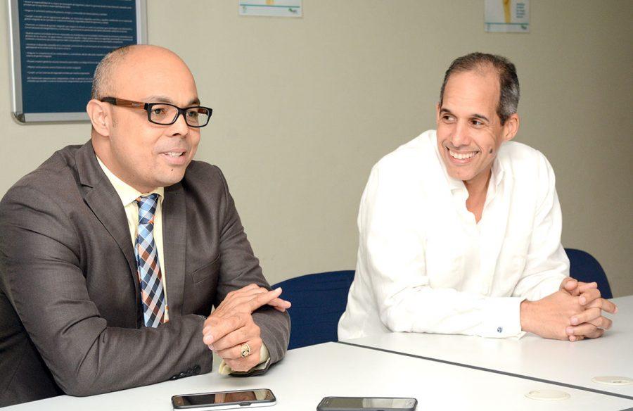 aes dominicana pacto electrico desayuno financiero
