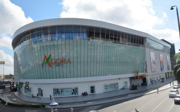 agora mall