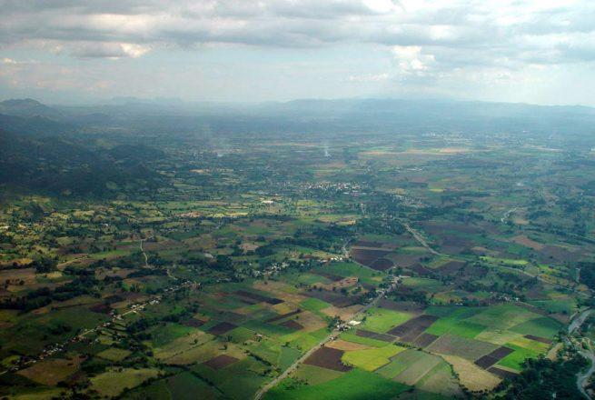 agropecuaria suelo dominicano