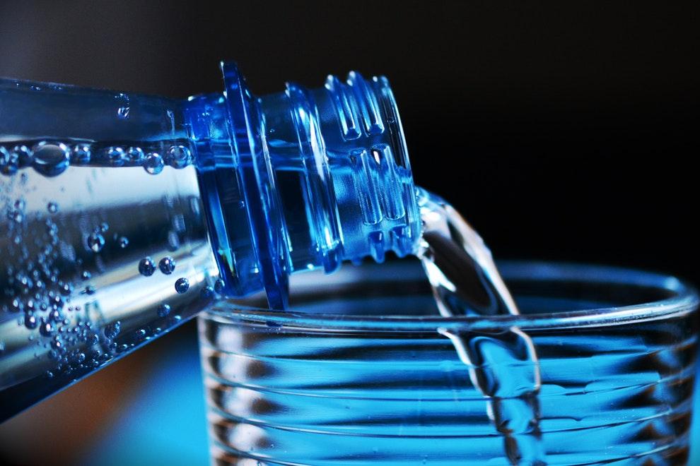 agua embotellada aird