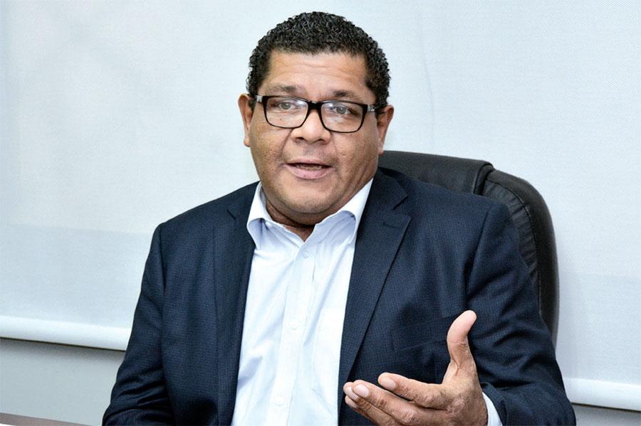 Alexander Barrios confía en que Pawa Dominicana será la aerolínea preferida por los pasajeros dominicanos.