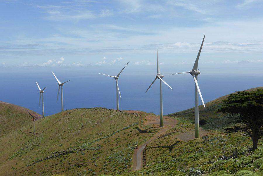 almacenamiento de energia renovable